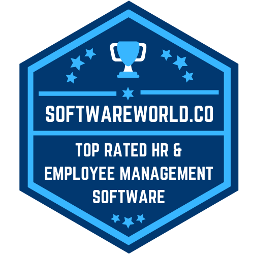 top rated HR & Employee Management software