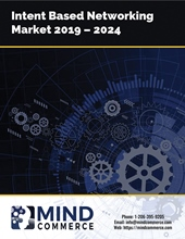 Intent Based Network Market 2019 to 2024