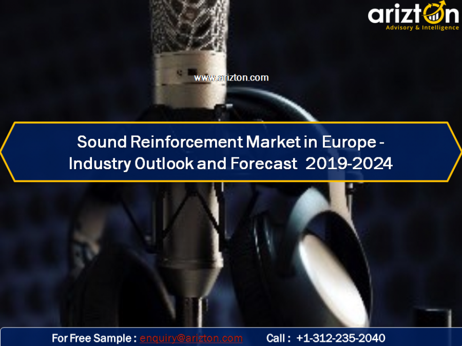 Europe sound reinforcement market research report