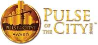 Pulse of the City News Logo