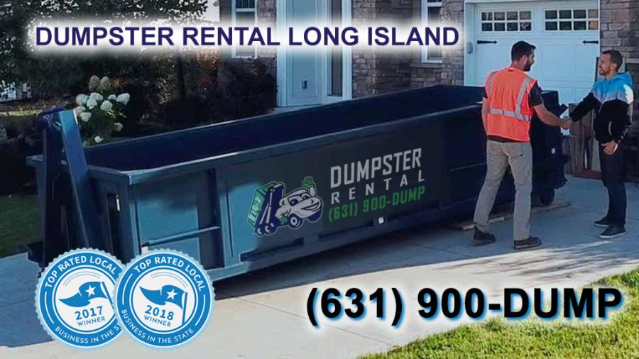 Dumpster Rental Northport Long Island NY