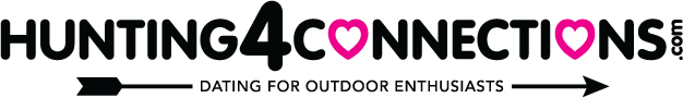 Hunting 4 Connections is a Dating Site for Outdoorsmen/Women
