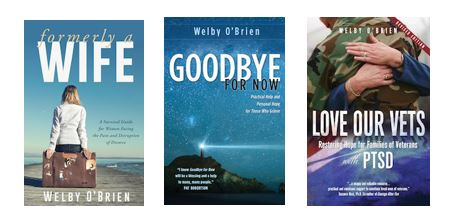 Books by Welby O'Brien