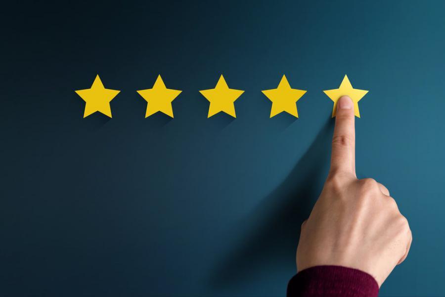 online-reviews