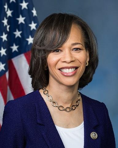 U.S. Rep. Lisa Blunt Rochester