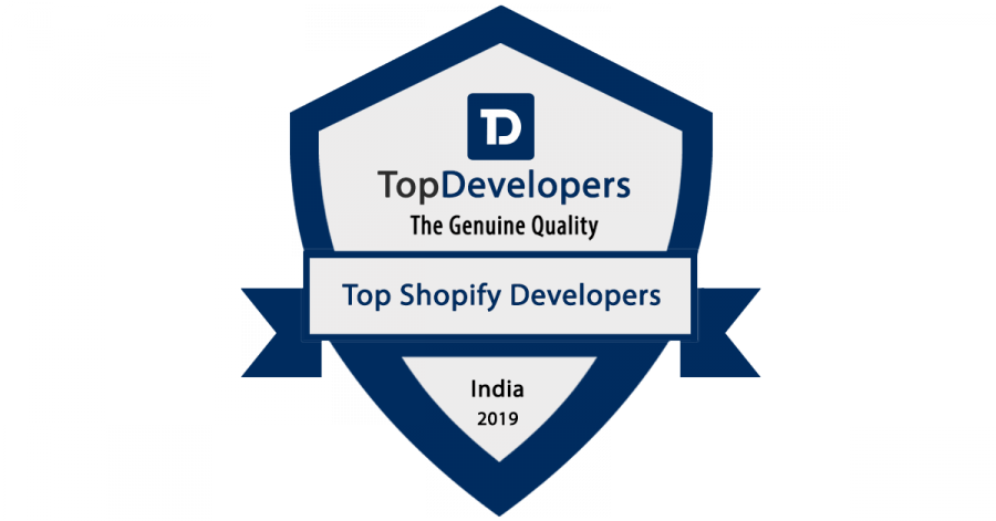 Top Shopify Development Companies in India of August 2019