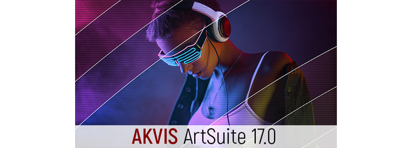ArtSuite 17: Frames and Effects for Photos