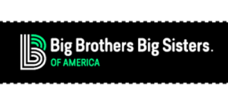 Big Brothers Big Sisters of America logo