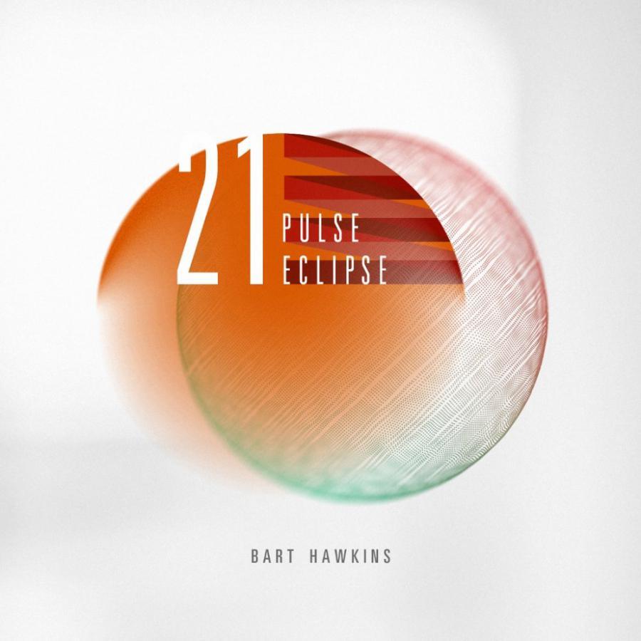 21 Pulse Eclipse album cover art