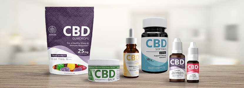 Hempure CBD has launched a dosage guide.