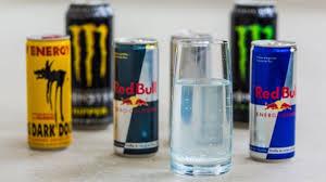 Global Energy Drinks Market