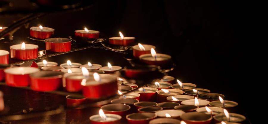 remembering victims of violent crime