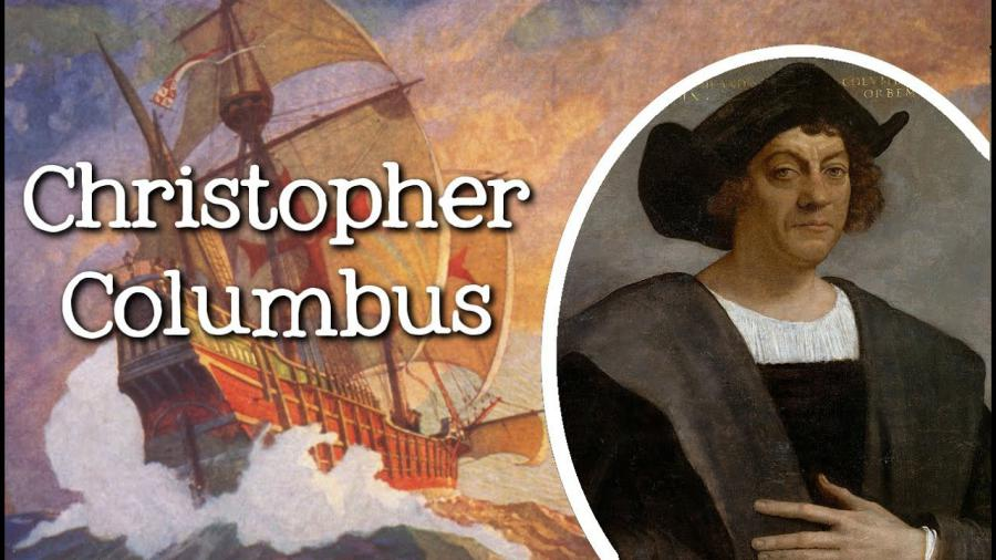 Chrsitopher Columbus