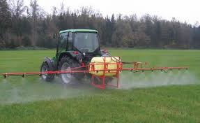 Global Sprayer Boom Market