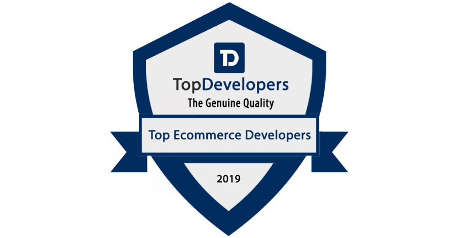Top eCommerce Development Companies of October 2019