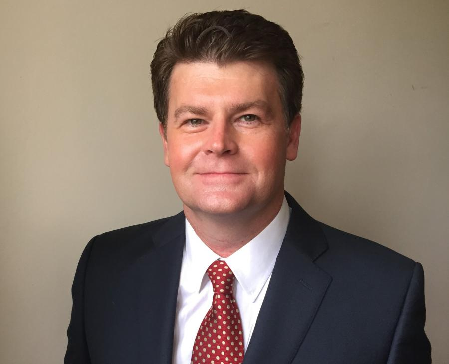 Stuart Allen, Group CEO, B&H Worldwide