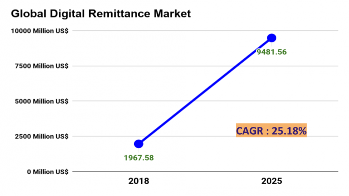 Digital Remittance Market Report