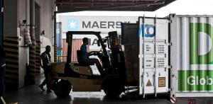 Maersk Growth – the corporate venture arm of the global leader in transport and logistics, A.P. Moller – Maersk