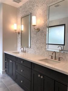 Bathroom Remodeling Houston | Hestia Construction & Design