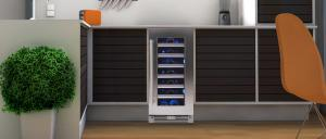 Appliances Connection 2019 Black Friday XO Giveaway: XOU15WGS Wine Cooler