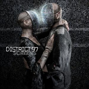 District 97 - Screens Cover