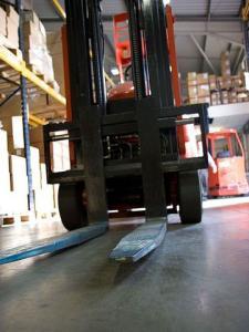 Online Forklift Certification Class