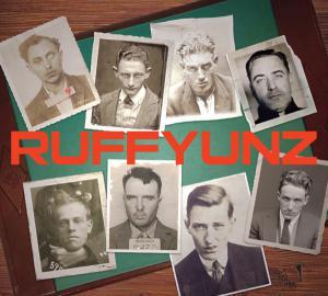 Ruffyunz - Ruffyunz Cover