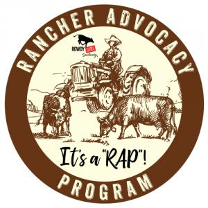 Rancher Advocacy Program, a Rowdy Girl Sanctuary, Inc. initiative