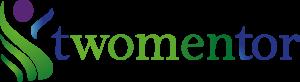 Twomentor logo