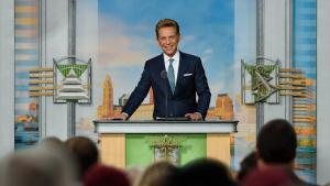 David Miscavige, Chairman of the Board Religious Technology Center