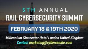 Digital Railway Cyber Security