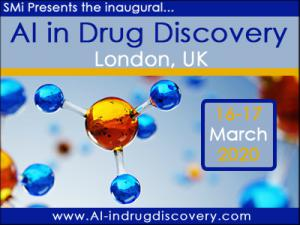 AI in Drug Discovery 2020