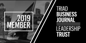 Triad Business Journal Leadership Trust