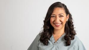 Texas Heart Institute School of Perfusion Technology Student, Leslie Gonzalez (Houston, Texas