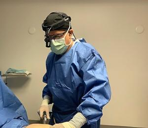 Dr Mitchell G Cohen, Cosmetic Surgery, California