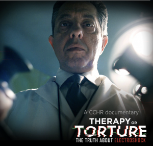 Watch Therapy or Torture: The Truth About Electroshock.