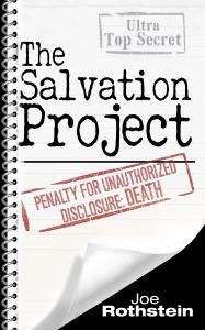 The Salvation Project is out to change America