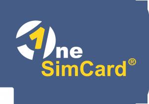 OneSimCard international roaming sim card