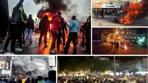 Protests in November 2019 was far more serious than the 2009 and 2018 uprising as people called for the end to the religious dictatorship in Iran