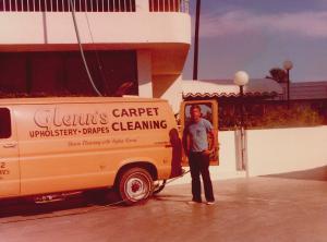 Glenn Grella ServiceMaster By Glenn's Restoration Services Spires Vero Beach