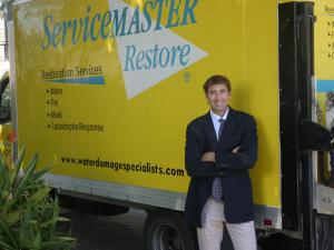 Keith Grella Service Master By Glenn's Restoration Vero Beach Celebrates 40 Years of Service