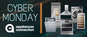 Appliances Connection 2019 Cyber Monday Sale: Banner