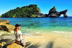 Nusa Penida Day Tour