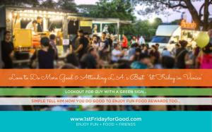 Invite your Family and Friends to Party for Good