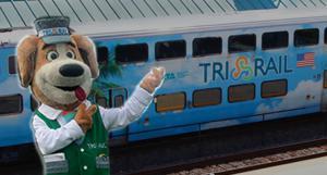 Tri-Rail App by Daruma Tech