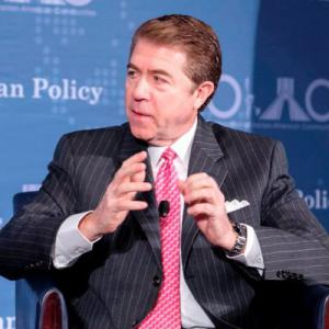 Senate Policy Briefing Iran Uprising: The Nation Rises for Freedom