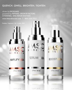 hMSC skincare