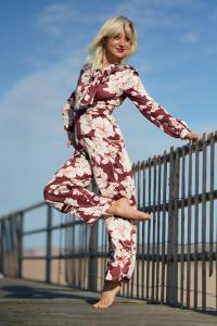 Diina Tamm, New York Dancer & Choreographer