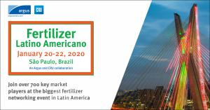 The biggest fertilizer networking event in Latin America