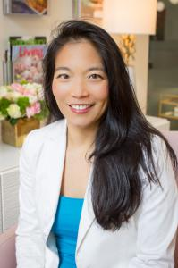 Georgene Huang, CEO and Co-Founder of Fairygodboss